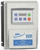 Lenze Electric Motor VFD 5 HP 480 Volt Three Phase Input
