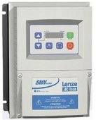 Lenze Electric Motor VFD 1 5 HP 480 Volt Three Phase Input