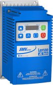 Lenze Electric Motor VFD 1 0 HP 480 Volt Three Phase Input