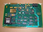 Eaton Axcelis PCB Assembly Analog A D Multi High Current 15