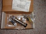Ross 283K87 Service Kit for 70 Series Valve