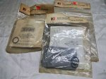1 Lot of 3 Packs Ross 305K87 Valve Gasket and Seal Kit New