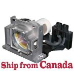 Mitsubishi XD480 Replacement Lamp 150 Days Warranty