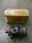 New Danfoss OMR80 Model OMR 80 151 0211 Hydraulic Motor