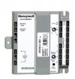 Honeywell Economizer Logic Module with Demand Control Ventil