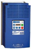 Lenze Electric Motor VFD 15 HP 240 Volt Three Phase Input