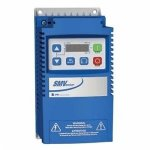 Lenze AC Tech VFD AC Var Speed Drive ESV371N02YXB 0 5HP 208V