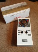 Danfoss Randall 3020P Programmer Timeswitch Heating Clock Ti