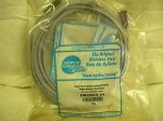 Bimba HSCQCX 04 Hall Effect Switch 5 Meter Mating Cable New