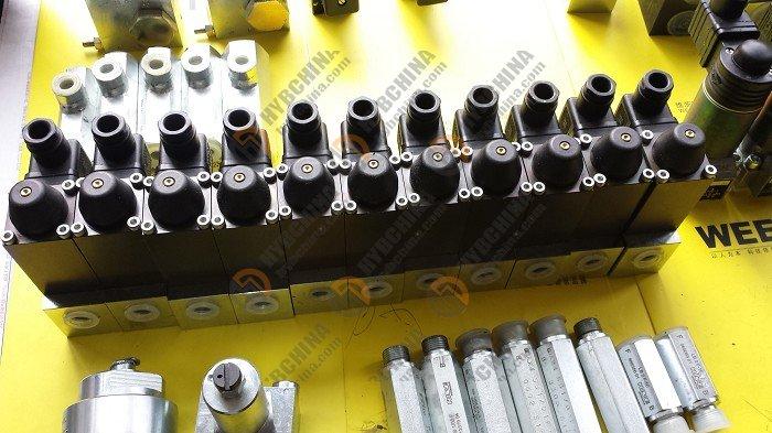 hawe bvg11s电磁阀图片