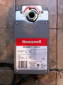 New Honeywell ML9185C1005 Direct Coupled Actuator 30 Day GUA
