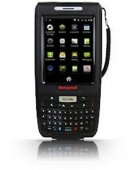 Honeywell Dolphin 7800 Barcode PDA Android OS Extended Range
