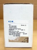 New in Box Eaton AN16BN0BC Size 0 Starter with 240VAC Coil F
