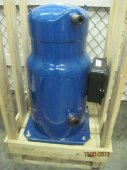 Danfoss Compressor Performer Scroll Compressor