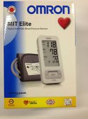 Omron Mit Elite Upper Arm Blood Pressure Monitor 40156721038