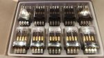 Lot of 10 Omron MYQ4 DC12 General Purpose Relay T23259
