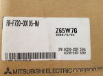 Mitsubishi FR-F720-00105-NA VFD 3HP 240V 3Phase ****New In B