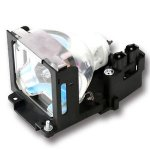 Projector Lamp for Mitsubishi TX 1500