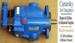 1 New Vickers PVB15RS Variable Piston Pump