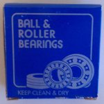 224248 Vickers New Single Row Ball Bearing