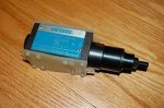 Vickers Systemstaks Pressure Reducing Overlapped Valve DGMX2