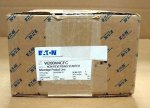 New in Box Eaton W200M4CFC Size 4 Starter with 120VAC Coil F