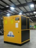 Industrial 60 HP 3 Phase Rotary Screw Air Compressor