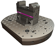 CARR LANE(CL5-Quick-Change 5-Axis Workholding)