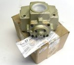 QUICK EXH VALVE,ROSS-2753A9001